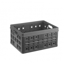 Box pliant 32l anthracite