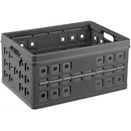 BOX PLIANT 46L ANTHRACITE