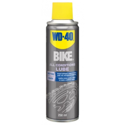 WD40 ALL CONDITIONS LUB 250ML