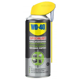 Wd40 nettoyant contact 400ml