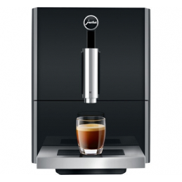 JURA MACHINE ESPRESSO A1 BLACK