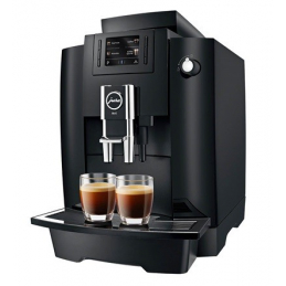 JURA Machine Espresso WE6