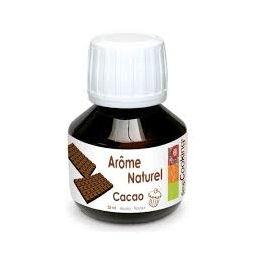 AROME NATUREL CACAO 50ML