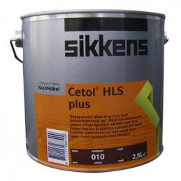 SIKKENS HLS Plus Noyer 010...