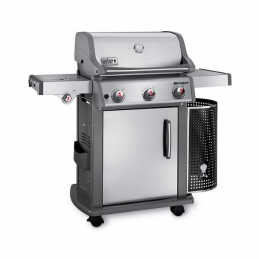 Barbecue weber spirit...