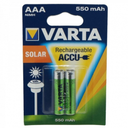 VARTA piles rechargeable...