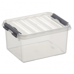 Box 2l q-line transparent +...