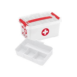 Multibox first aid 6l