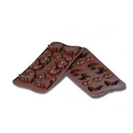 MOULE PRALINE SILICONE...