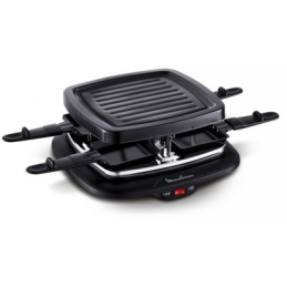 RACLETTE-GRILL CUBE 4P 700W
