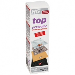HG Couche protectrice pour...