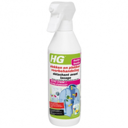 HG Spray détachant...