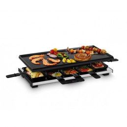 RACLETTE-GRILL SDS 1700W...