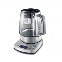 TEA MAKER PRESTIGE 2EN1