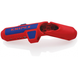 KNIPEX ErgiStrip Outil...
