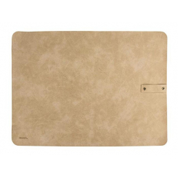 SET DE TABLE BEIGE 33X45CM...