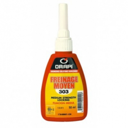 ORAPI Frein de filet 24ml...