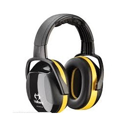 Hellberg Casque anti-bruit...