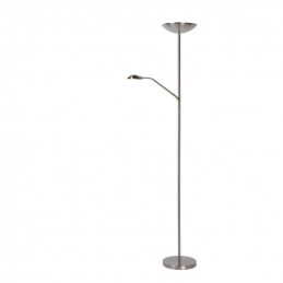 LAMPADAIRE LED ZENITH 20W +...