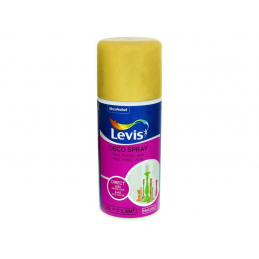 Levis Déco Spray 0,15L Or...
