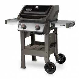 WEBER Barbecue gaz Spirit...
