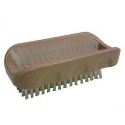 BROSSE A ONGLES PLASTIQUE...