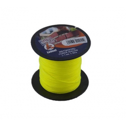 Fil macon fluo 1mm -50m