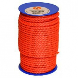 PP ORANGE 6 MM   BOBINE...