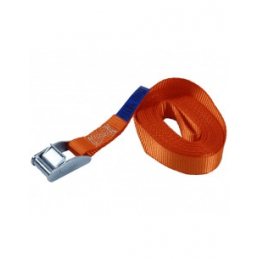 Sangle orange longeur 2.5m...