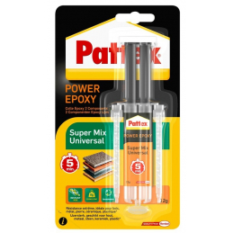 PATTEX SUPER-MIX 12GR
