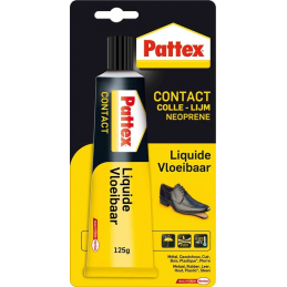 COLLE CONTACT LIQUIDE 125GR