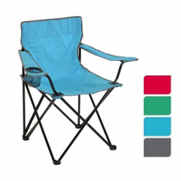 Fauteuil camping festival...
