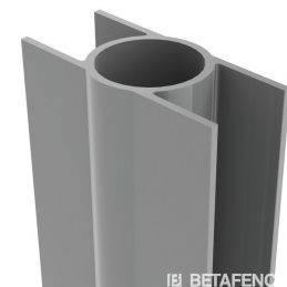 BETAFENCE guide plaque gris...