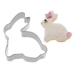 Cutter cookie lapin 5cm