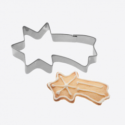 CUTTER COOKIE ETOILE...