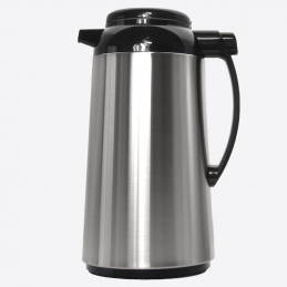 Pichet isotherme 1.3l inox...