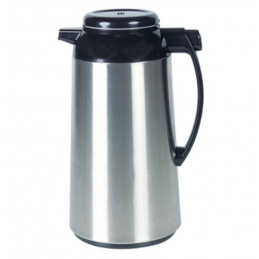 Pichet isotherme 1.6l inox...