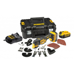 MULTITOOL 18V XR LI-ION 4AH...