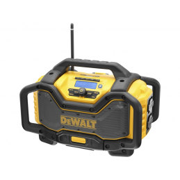 RADIO DE CHANTIER 18V XR +...