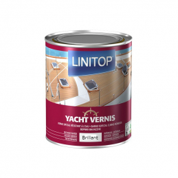 LINITOP yacht vernis...