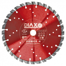 POWER N - 115 X 22,2 MM -...