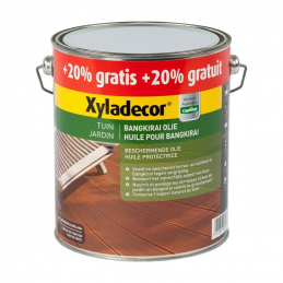 XYLADECOR HUILE POUR...