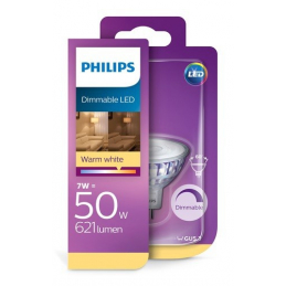 Philips ampoule LED 50W...