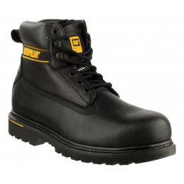 CHAUSSURES HOLTON S3 BLACK...