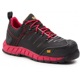 Chaus. byway black-red s1p...
