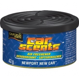 CARSCENTS Newport New Car