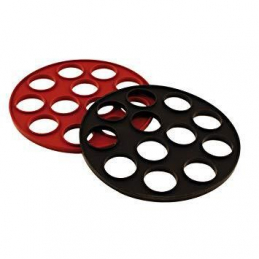 MOULE BLINIS 25CM SILICONE