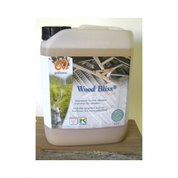 Wood bliss 5l