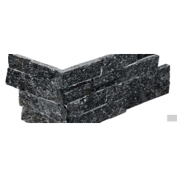 STONE PANEL BLACK QUARTZIT...