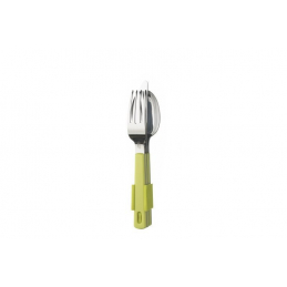 SET DE 3 COUVERTS LATIN LIME